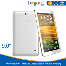 New 9 Inch PC Tablet,Android Tablet With phone function Android 4.4 Super Smart Tablet PC