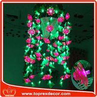 2014 wholesale artificial poinsettia flowers