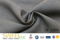 GOOD QUALITY STIFFENING 100% POLY MULTIFILAMENT SLUB FABRIC