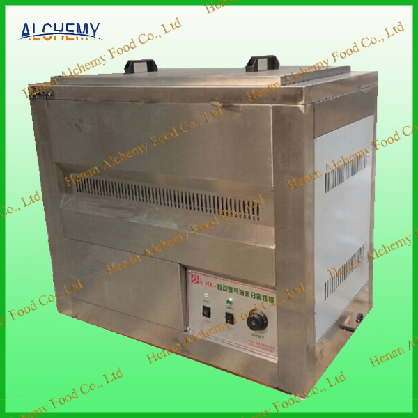 electric industrial fryer for kfc chicken/french fries/donut
