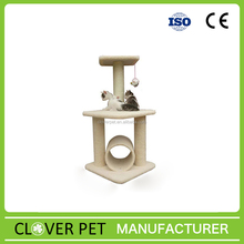 Wholesale 2017 New Cat Tree House,Cat Scratching Tree