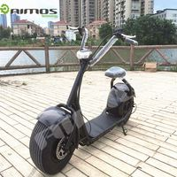 cheap 4 wheel electric scooter balance scooter electrical golf cart 4 wheeler stand up standing scooter 1000W
