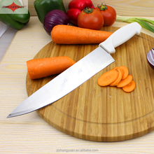 ZY-B10511 12 Inch Stainless Steel Chef Kitchen Knife with PP Handle
