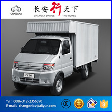 2016 good quality steel board mini cargo truck