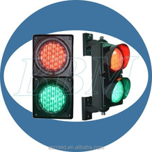red green stop go 100mm traffic signs