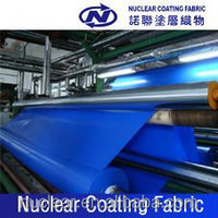 Hot Sell Waterproof Vinyl Coated PVC Polyester Truck Cover Tarp Fabric with High Quality
