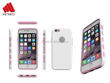 Factory Wholesale case mobile TPU soft case for iphone 6s