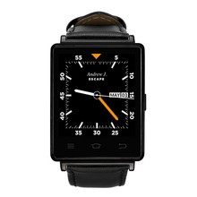 wholesale & dropshipping NO.1 S6 cheapest Smart Watch with Heart Rate Monitor Android 5.1 System