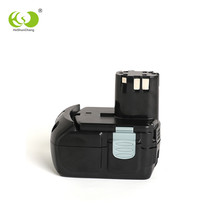 3.0AH 18V Li-Ion Battery for HITACHI 18 Volt for EBM1830 Power Tool Cordless Drill