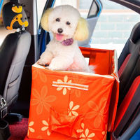Car carrier bed dog pet seat cover