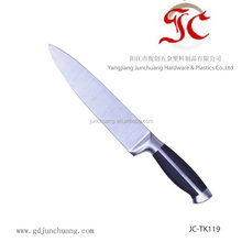 "Chinese elegant 8"" forged chef knives"