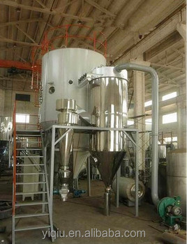 the chemical plant Chinese gluconate making dryer machine