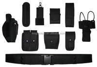 police duty belt with pouches multifunction belts combat wargame belt military surplus stock with best prices