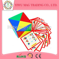 Wholesale China Import kids magnetic sticks with balls toy