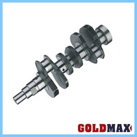 High End China Made Competitive Price F5 A pulley crankshaft