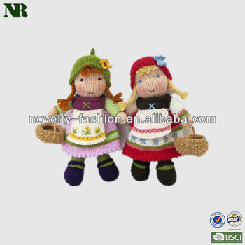 Free Novelty Knitting Patterns : Knitting Patterns Toys Doll Free - Buy Knitting Patterns Toys Free,Toys And D...