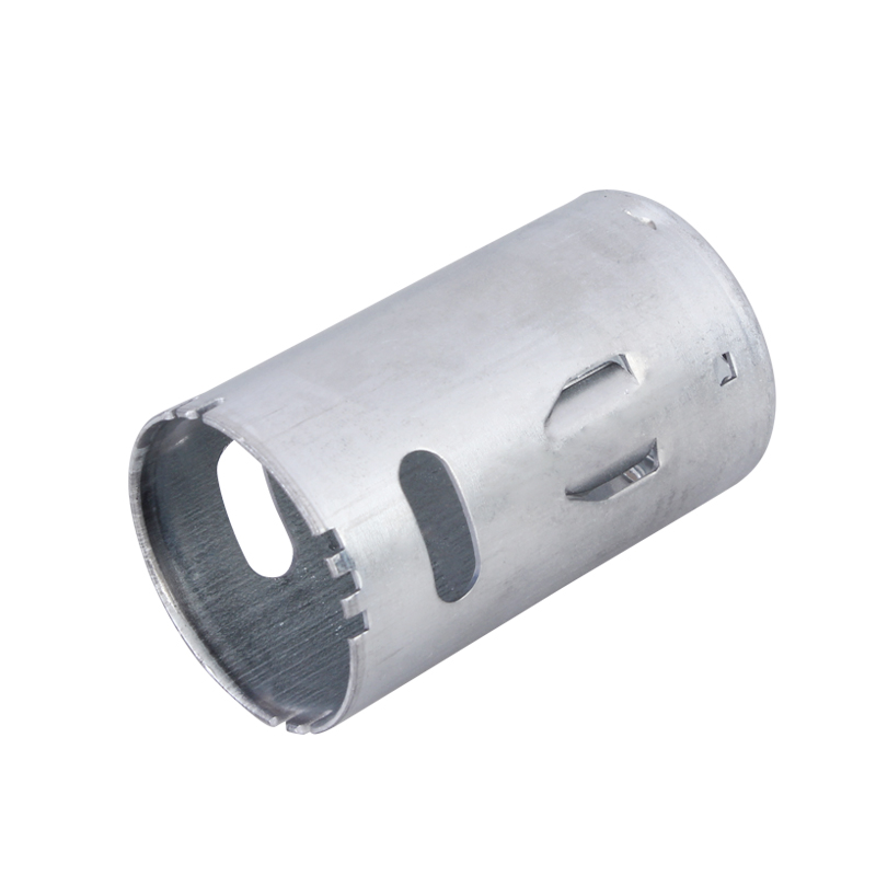 casting iron housing electric starter motor parts