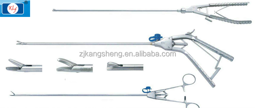High quality needle holder O type , V type with straight head, curved head