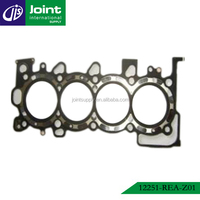 Cylinder Head Gasket for Honda Fit GD 1.3 HONDA JAZZ VTEC 1496 12251-REA-Z01