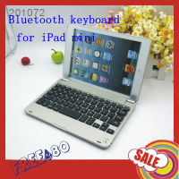 M6 Wireless Aluminum bluetooth keyboard for iPad Mini