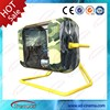 2015 new attractive cheap flight simulator with 360 degree of freedom servo motor