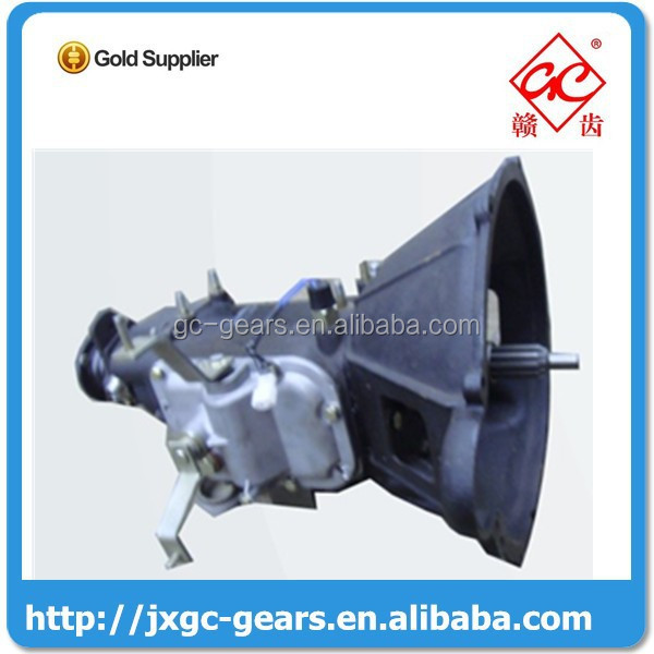 Manual Transmission gearbox for JAC linght Truck