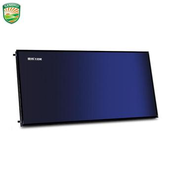 SHw-BE 120L  Flat Panel Systems  Solar Hot Water Heater in Thai Indonesia Kenya hot sell use Solar Collector Tube