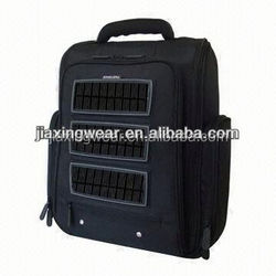 2014 Fashion 19v solar laptop charger for outdoor emergency charge