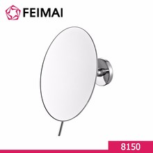 Hotel Bathroom Beauty Makeup Cosmetic Magnifying Mirror 8150