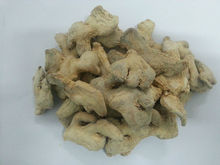 Chinese origin dry ginger whole