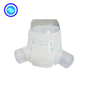 Customized Free Disposable Adult Nappy Diaper For Incontinence