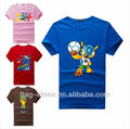 cheap 100% cotton custom t-shirt for 2014 world cup or election