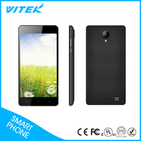 Ultra slim android 4.5inch 4G LTE Quad Core Smart Phone