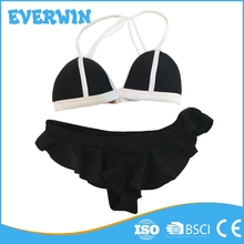 Low price Hot sexy mature Women swimwear Bikini