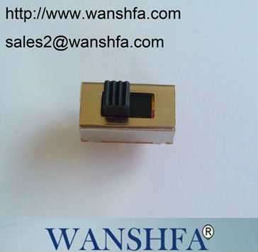 6pins mini slide switch SS-23
