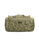 High Quality Waterproof Military Polyester Camouflage Sport Travel Duffel Bag