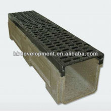 Polymer Concrete Drainage Channel MF200-B