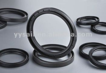 automotive Auto rubber parts with silicone