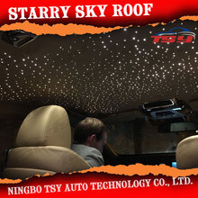 High Quality Led Lights For Auto Interior With Colorful Starry Sky For Toyota Land Cruiser FJ200 2016