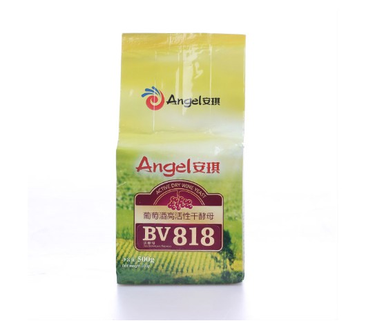 Angel Active brewing yeast BV818 for fruit wine