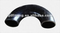 "AS ASTM A234 WP5,NPS 1/2""-120"",ANSI 16.9,SCH40 XS STD,180 degree elbow pipe fitting"