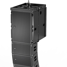 outdoor indoor line array speakers, active line array for touring event