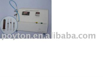 Medical Syringe Air Leakage Tester--Syringe Testing