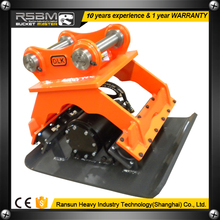 China Best rammer plate compactor/vibratory impact rammer/mikasa Odm