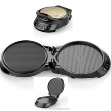 Durable Double Sided Grill Pan