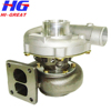 Turbocharger 6222818210 for Komatsu PC300 Earth Moving With Engine S6D95L turbos/supercharger