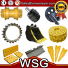 OEM Quality for Caterpillar bulldozer undercarriage parts Warranty 2000Hours