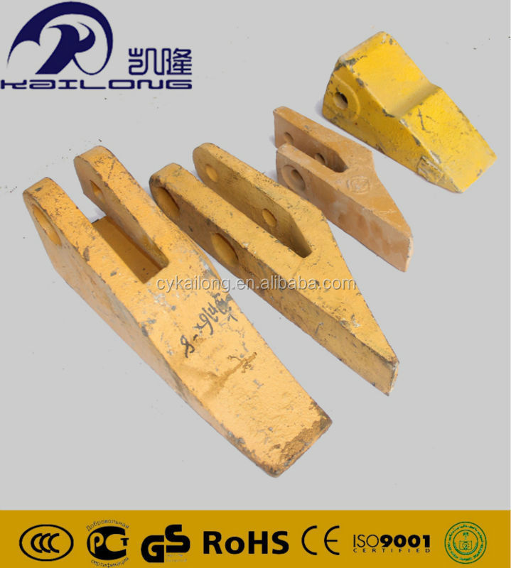 Forged bucket tooth pin for sale for China made wheel loader spare parts