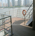 Barefoot-eco-friendly-low-maintenance-wpc-deck-for-cruise-ship