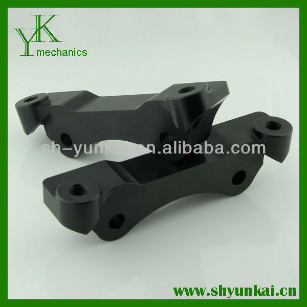 High quality plastic prototype large 3d printing service